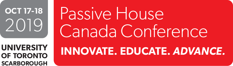 Passive House Canada Conference
